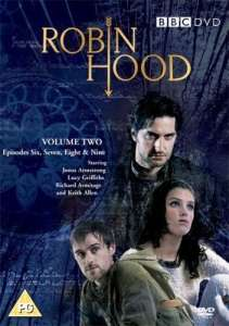 Robin Hood - Series 1 Volume 2