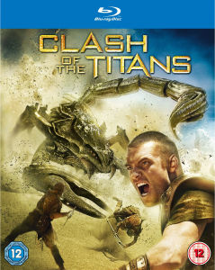 Clash of Titans (Bevat UltraViolet Copy)