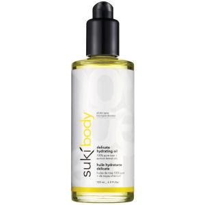 Suki Delicate Hydrating Oil (120ml)