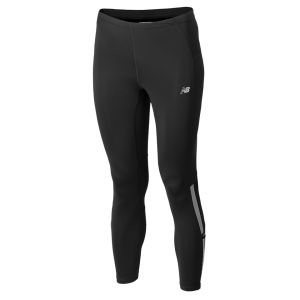 New Balance Women's Impact Tight - Black