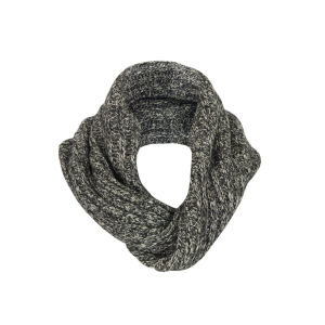 Marc by Marc Jacobs Women's M1122804 Scarf - Black Multi