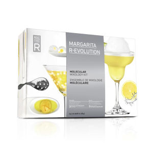 Margarita R-Evolution kit