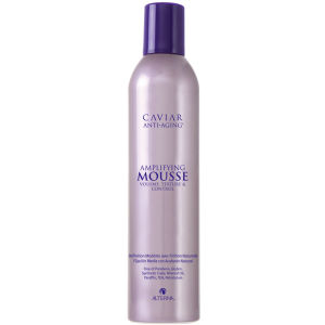 Alterna Caviar - Mousse 400ml