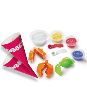 Zubber Bounce 'n' Catch Maker