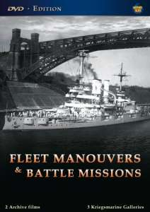 Fleet Manouvers And Battle Missions