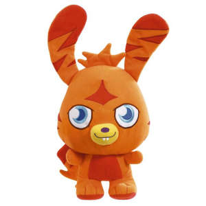 Moshi Monsters Mosh 'n' Chat - Katsuma