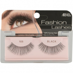 Ardell - Fashion Lashes Black - 105
