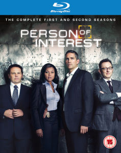 Person of Interest - Seizoen 1 en 2