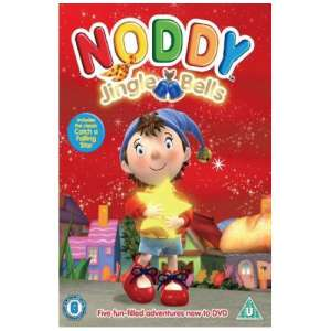 Noddy - Jingle Bells