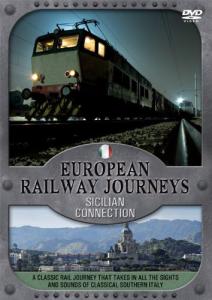 European Railway Journeys - The Sicilian Connection