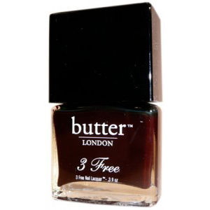 butter LONDON La Moss 3 Free Lacquer 11ml
