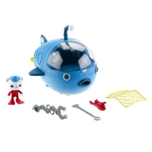 Octonauts Deluxe Vehicle Gup A