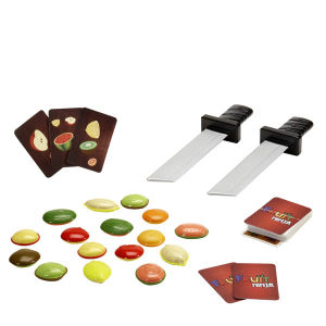 Fruit Ninja Slice of Life Board Game