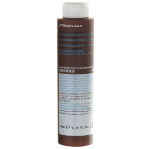 Korres Ginseng+Ringelblume After-Shave Creme 200ml