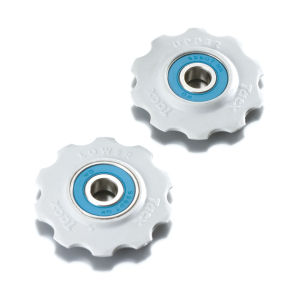 Tacx Ceramic Bearing T4025 Bicycle Jockey Wheels