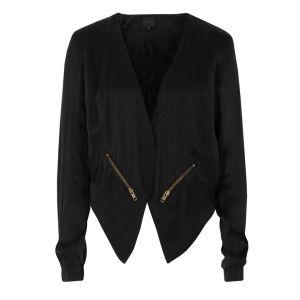 Gestuz Women's Enka Jacket - Black