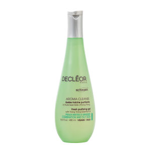 DECLÉOR Aroma Cleanse Essential Fresh Purifying Gel