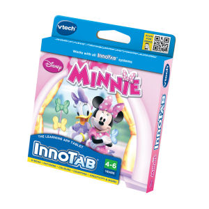 Vtech InnoTab -  Minnie Mouse Software