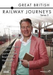 Great British Railway Journeys Series 5