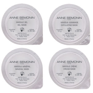 Anne Semonin The Daily Musts Coffret (10g x 12)