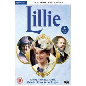 Lillie - The Complete Series