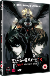 Death Note Relight Volume 1