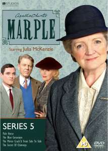 Marple - Series 5