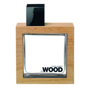 Dsquared2 He Wood Aftershave Balm 100ml