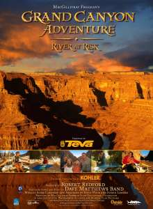 Grand Canyon Adventures: River At Risk