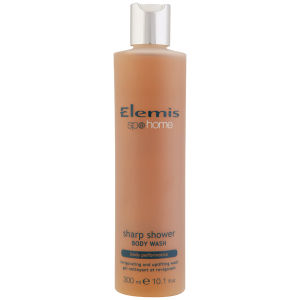 Elemis Sharp Shower Body Wash - 300ml