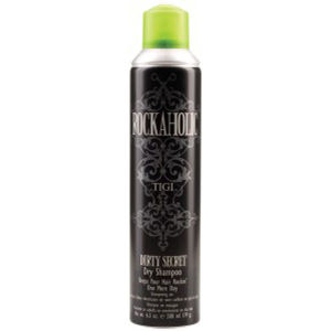 TIGI Rockaholic Dirty Secret Dry Shampoo (300ml)