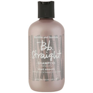 Bb Straight Shampoo (glättend) 250ml