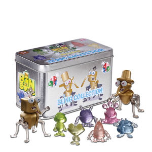 Binweevils Bling Tin Collectors Pack