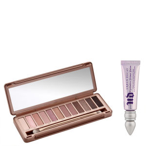 Urban Decay Naked 3 and Primer (11ml)