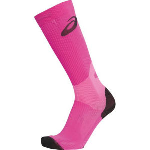 Asics Women's Compression Socks 2200 - Magenta