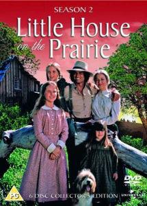 Little House On The Prairie - Series 2