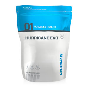 Hurricane Evo 'All-in-one'