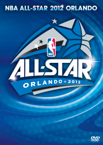 NBA: All Star 2012