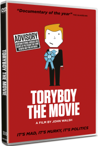 Toryboy The Movie