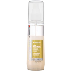 Tratamiento termoprotector sin aclarado Goldwell Dualsenses Rich Repair (150 ml)