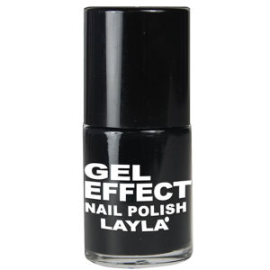 Layla Cosmetics Gel Effect Nail Polish N.10 Onice (10ml)