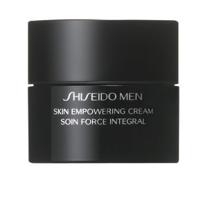 Shiseido Mens Skin Empowering Cream (50ml)