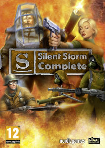Silentstorm