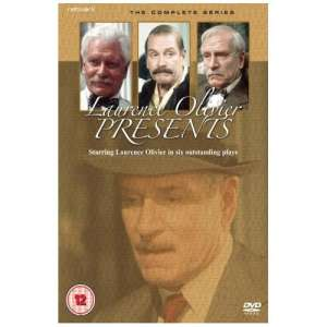 Laurence Olivier Presents - The Complete Series