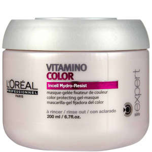 Mascarilla fijación de color L'Oréal Série Expert Vitamino Color 200ml