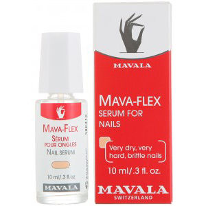 Sérum de uñas Mavala Mava-Flex (10ml)