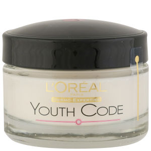 L'Oreal Paris Dermo Expertise Youth Code Crème de Jour Booster de Jeunesse (50ml)