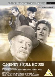 O'Henry's Full House