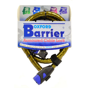 Oxford Barrier Armoured Cycle 20mmx1.2m