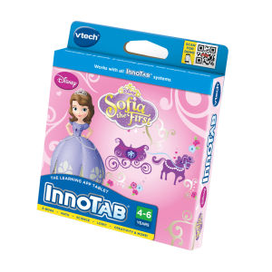 Vtech InnoTab - Sofia The First